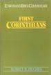 First Corinthians- Everyman's Bible Commentary - eBook