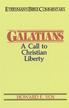 Galatians- Everyman's Bible Commentary - eBook
