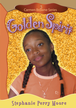 Golden Spirit - eBook Carmen Browne Series #3