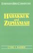Habakkuk & Zephaniah- Everyman's Bible Commentary - eBook