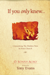 If You Only Knew: Unmasking the Hidden Pain in Your Church - eBook