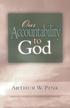 Our Accountability to God - eBook