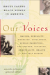 Our Voices: Issues Facing Black Women in America - eBook