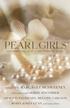 Pearl Girls: Encountering Grit, Experiencing Grace - eBook