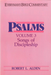 Psalms Volume 3- Everyman's Bible Commentary - eBook