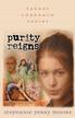 Purity Reigns - eBook The Laurel Shadrach Series #1