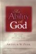The Ability of God: Prayers of the Apostle Paul - eBook