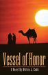 Vessel of Honor - eBook