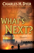 What's Next?: God, Israel and the Future of Iraq - eBook