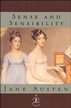 Sense and Sensibility: (A Modern Library E-Book) - eBook