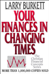 Your Finances In Changing Times - eBook