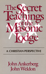 The Secret Teachings of the Masonic Lodge - eBook