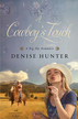 <TitleText>A Cowboy's Touch</TitleText> - eBook
