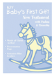 KJV Baby's First Gift New Testament - eBook
