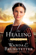 The Healing - eBook