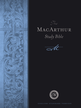 ESV MacArthur Study Bible - eBook