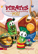 The VeggieTales/Pirates Who Don't Do Anything and Me! - eBook
