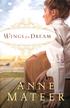 Wings of a Dream - eBook