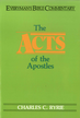 Acts of the Apostles- Everyman's Bible Commentary - eBook