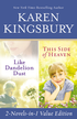 Like Dandelion Dust & This Side of Heaven Omnibus - eBook
