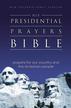 NIV Presidential Prayers Bible / Special edition - eBook