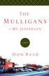 The Mulligans of Mt. Jefferson: A Novel - eBook