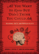 All You Want to Know But Didn't Think You Could Ask: Religions, Cults, and Popular Beliefs - eBook