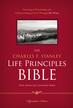 The Charles F. Stanley Life Principles Bible, NASB - eBook