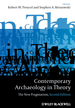 Contemporary Archaeology in Theory: The New Pragmatism - eBook