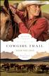 Cowgirl Trail - eBook
