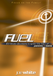 Fuel: Devotions to Ignite the Faith of Parents and Teens - eBook