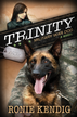 Trinity: Military War Dog - eBook