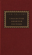 Collected Shorter Fiction, vol. 1: Volume I - eBook