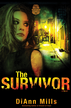 The Survivor, Crime Scene: Houston Series #2 -ebook