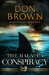 The Malacca Conspiracy - eBook