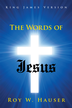 The Words of Jesus: King James Version - eBook