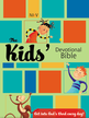 The Kids' Devotional Bible / Revised - eBook