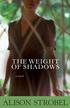 Weight of Shadows: A Novel - eBook