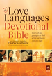 The Love Languages Devotional Bible / New edition - eBook
