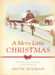 A Merry Little Christmas - eBook