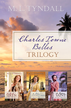 Charles Towne Belles Trilogy - eBook