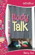 Body Talk - eBook