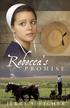 Rebecca's Promise - eBook