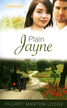 Plain Jayne - eBook