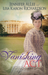 Vanishing Act - eBook