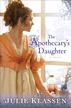 Apothecary's Daughter, The - eBook