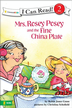 Mrs. Rosey Posey and the Fine China Plate - eBook