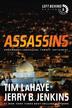 Assassins: Assignment: Jerusalem, Target: Antichrist - eBook