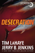 Desecration: Antichrist Takes the Throne - eBook