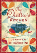 The Quilter's Kitchen: An Elm Creek Quilts Novel with Recipes - eBook